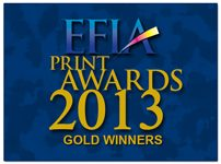 Douglas Storrie Labels Label and Tag Manufacturer, About us. EFIA AWARDS 2013 Gold winners.