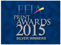 Douglas Storrie Labels Label and Tag Manufacturer, About us. EFIA AWARDS 2015 Silver winners.