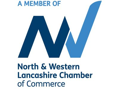 Douglas Storrie Labels Label and Tag Manufacturer, about us, Membership. North & Western Lancashire Chamber of Commerce.